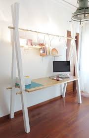 Simple Modern Desk This Simple Modern Desk By Tommaso Guerra Is Functional And