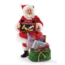 possible dreams santa claus figures page 5 santas com