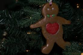 gingerbread ornaments how to make gingerbread ornaments that will last for years open