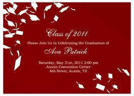 graduation invitation template graduation party invitations