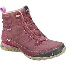 womens boots for hiking ahnu sugarpine hiking boot s backcountry com