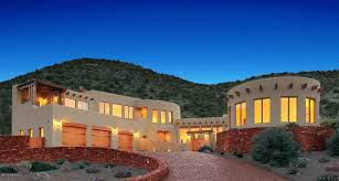 luxury homes in tucson az ty van 928 699 9707 ty with russ lyon is your premier