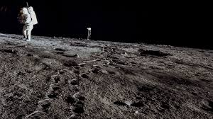 earth is sending oxygen to the moon science aaas