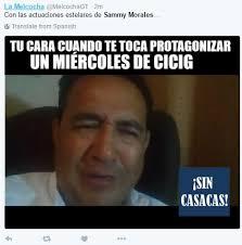 Memes De Sammy - captura de sammy morales y josé morales y los memes no los perdonan