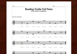 2 free printables naming notes in the treble u0026 bass clefs u2013 lacie