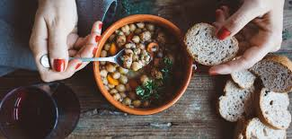 comment am ager cuisine comment manger végétarien à un apéro sans embêter tout le monde grazia
