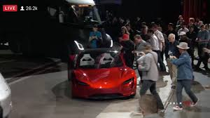 tesla supercar concept the new tesla roadster is the halo car for the entire ev industry