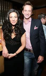 clinton kelly and stacy londons ambrosia salad recipe by clinton kelly on his what not to wear co host stacy london we ve