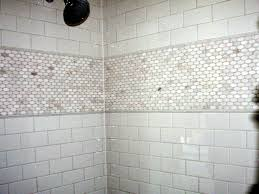 Subway Tile Designs For Bathrooms by Fresh Subway Tile Bathroom 5121