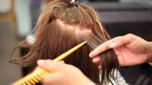 Infusions Hair Extensions by How To Color Hair When You Have Fusion Extensions Hair