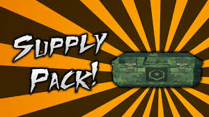 modern combat 5 blackout supply pack opening youtube