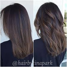 hairstyles back view only best 25 ombre hair brunette ideas on pinterest brunette ombre