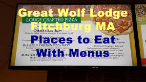 Fire Mountain Buffet Prices by Great Wolf Lodge Food Prices Restaurant Menus Dining Eating