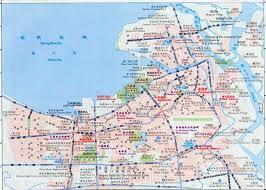 Qingdao China Map by Haikou Map U0026 Location China Maps Map Manage System Mms