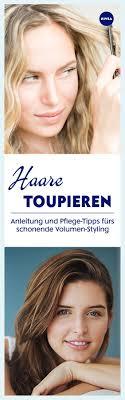 Frisuren Zum Selber Machen Toupieren by Die Besten 25 Toupieren Ideen Auf Haar Toupieren