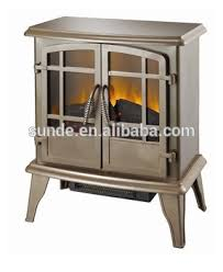 Electric Fireplace Heater Bronze Electric Fireplace Heater Portable Electric Fireplace