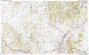 New Mexico Topographic Map by Download Topographic Map In Area Of Albuquerque Rio Rancho South