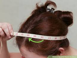 elastic headbands how to make an elastic headband 11 steps with pictures