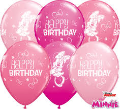 minnie mouse birthday minnie mouse balloons birthday 25pcs free delivery