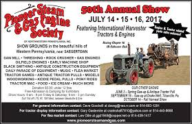 steam black friday 2017 pioneer steam u0026 gas engine society of northwestern pennsylvania inc