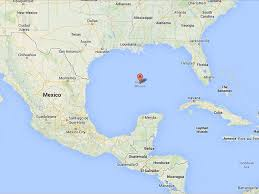 map of the gulf of mexico gulf of mexico map inquirer global nation inquirer global nation