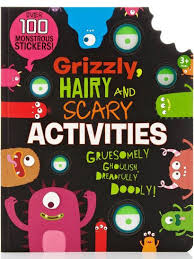 12 kids u0027 activity books independent