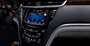 cadillac srx cue system 5 cool things about the cadillac user experience cue the daily
