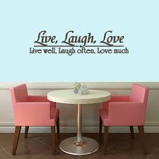 wall stickers for kitchen design color the walls of your house quotes live well laugh often love much wall decals wall stickers
