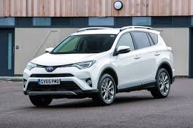small toyota suv original small suv the toyota rav4 is all grown up but with fresh