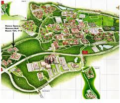 Uncg Campus Map Making Sb Better Idea Thread