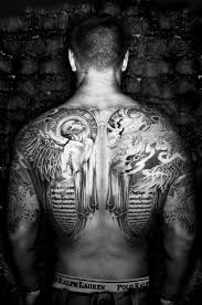 56 best back tattoos for men images on pinterest back tattoos