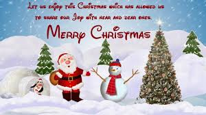 inspirational happy merry greetings card messages