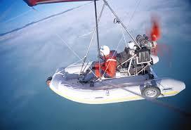 gommone volante aviazione leggera on line