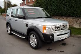 used land rover discovery manual for sale motors co uk