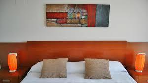 Schlafzimmerblick English Apartamento 1 Dormitorio Vista Calle Apartamentos Del Mar