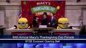 24 nov 2010 macy s celebrates the 84th annual macy s thanksgiving