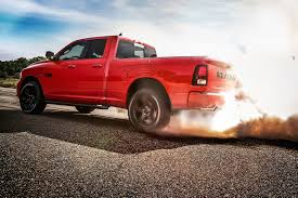 lexus gs 350 burnout 2017 ram 1500 night first drive night hauler motor trend