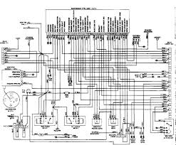 1991 jeep comanche wiring diagram wiring diagrams