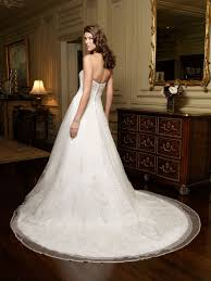 wedding dresses 2009 style 1966 casablanca bridal