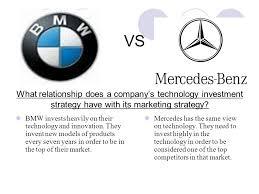 mercedes market web site evaluation bmw and mercedes websites ppt
