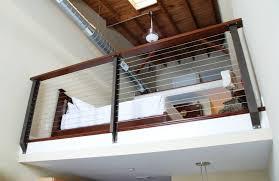 prairie style cable railing laconia nh keuka studios