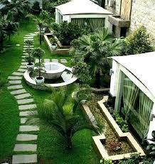 Eco Friendly Garden Ideas Eco Friendly Landscaping Ideas Creative Landscaping Ideas