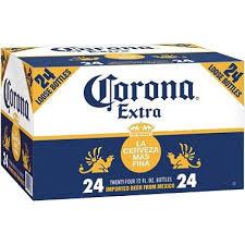 Coors Light 24 Pack Corona Corona Light Bottle 24pk Beverage Depot