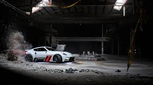 hoonigan cars real life nissan and hoonigan celebrate black friday with epic mall drifting