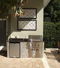 20 Outdoor Kitchen Design Ideas And Pictures by Kitchen Design 20 Photos Outdoor Kitchen Ideas For Small Spaces
