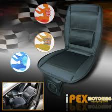 all weather 3 in 1 auto car seat cover cushion w cooling warm