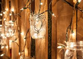how to make mason jar lights with christmas lights create your own mason jar lights magic christmas lights etc blog