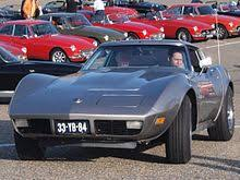 what year did the corvette stingray come out chevrolet corvette