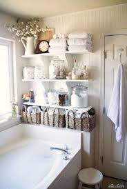 bathrooms decoration ideas one room challenge reveal gray and white vintage modern bathroom