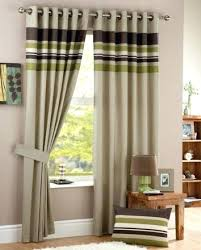 Green And Brown Curtains Curtains Green And Gold Search Brown And Green Curtains